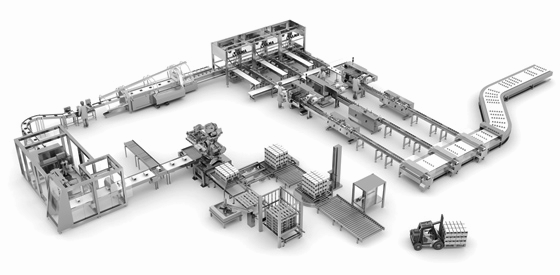 Full Factory Design